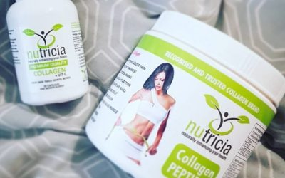 Onutricia Collagen Review