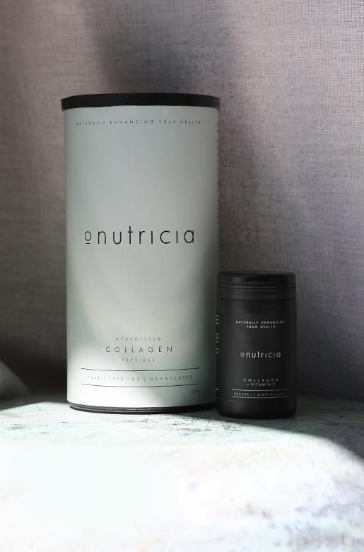oNutricia Bottle
